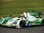 2014 FIA World Endurance Championship Silverstone No.151