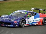 2014 FIA World Endurance Championship Silverstone No.152
