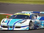 2014 FIA World Endurance Championship Silverstone No.158