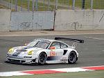 2014 FIA World Endurance Championship Silverstone No.164