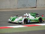 2014 FIA World Endurance Championship Silverstone No.165
