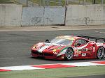 2014 FIA World Endurance Championship Silverstone No.166