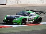 2014 FIA World Endurance Championship Silverstone No.177