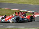 2014 FIA World Endurance Championship Silverstone No.185