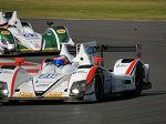 2014 FIA World Endurance Championship Silverstone No.186