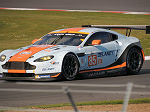 2014 FIA World Endurance Championship Silverstone No.187