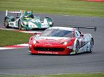 2014 FIA World Endurance Championship Silverstone No.192