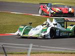2014 FIA World Endurance Championship Silverstone No.194