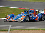 2014 FIA World Endurance Championship Silverstone No.195