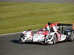 2014 FIA World Endurance Championship Silverstone No.196