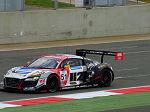 2014 FIA World Endurance Championship Silverstone No.201