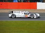 2014 FIA World Endurance Championship Silverstone No.202