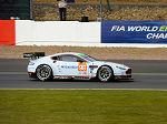 2014 FIA World Endurance Championship Silverstone No.205