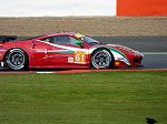 2014 FIA World Endurance Championship Silverstone No.206
