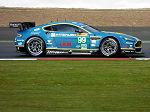 2014 FIA World Endurance Championship Silverstone No.207