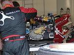 2014 FIA World Endurance Championship Silverstone No.208