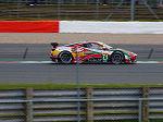 2014 FIA World Endurance Championship Silverstone No.211