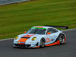 2014 FIA World Endurance Championship Silverstone No.214