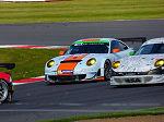 2014 FIA World Endurance Championship Silverstone No.216