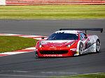 2014 FIA World Endurance Championship Silverstone No.217