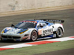 2014 FIA World Endurance Championship Silverstone No.221