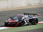2014 FIA World Endurance Championship Silverstone No.222