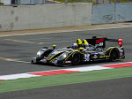 2014 FIA World Endurance Championship Silverstone No.229