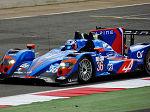 2014 FIA World Endurance Championship Silverstone No.230