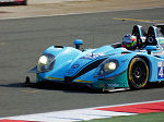 2014 FIA World Endurance Championship Silverstone No.231