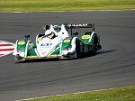 2014 FIA World Endurance Championship Silverstone No.232