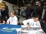 2014 FIA World Endurance Championship Silverstone No.241