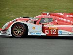 2014 FIA World Endurance Championship Silverstone No.242