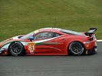 2014 FIA World Endurance Championship Silverstone No.243