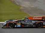 2014 FIA World Endurance Championship Silverstone No.244