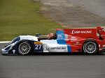 2014 FIA World Endurance Championship Silverstone No.245