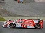 2014 FIA World Endurance Championship Silverstone No.246