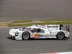 2014 FIA World Endurance Championship Silverstone No.247
