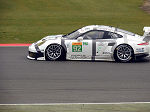 2014 FIA World Endurance Championship Silverstone No.248