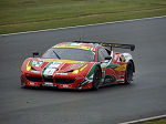 2014 FIA World Endurance Championship Silverstone No.250