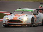 2014 FIA World Endurance Championship Silverstone No.252