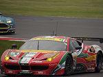 2014 FIA World Endurance Championship Silverstone No.253