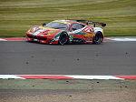 2014 FIA World Endurance Championship Silverstone No.255