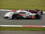 2014 FIA World Endurance Championship Silverstone No.257