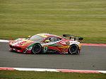 2014 FIA World Endurance Championship Silverstone No.262