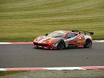2014 FIA World Endurance Championship Silverstone No.263