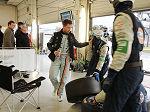 2014 FIA World Endurance Championship Silverstone No.266