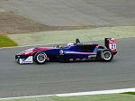 2014 FIA World Endurance Championship Silverstone No.268