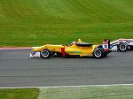 2014 FIA World Endurance Championship Silverstone No.270