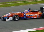 2014 FIA World Endurance Championship Silverstone No.271