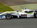 2014 FIA World Endurance Championship Silverstone No.272